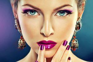 make up modena